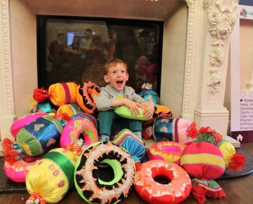 праздник для ребенка